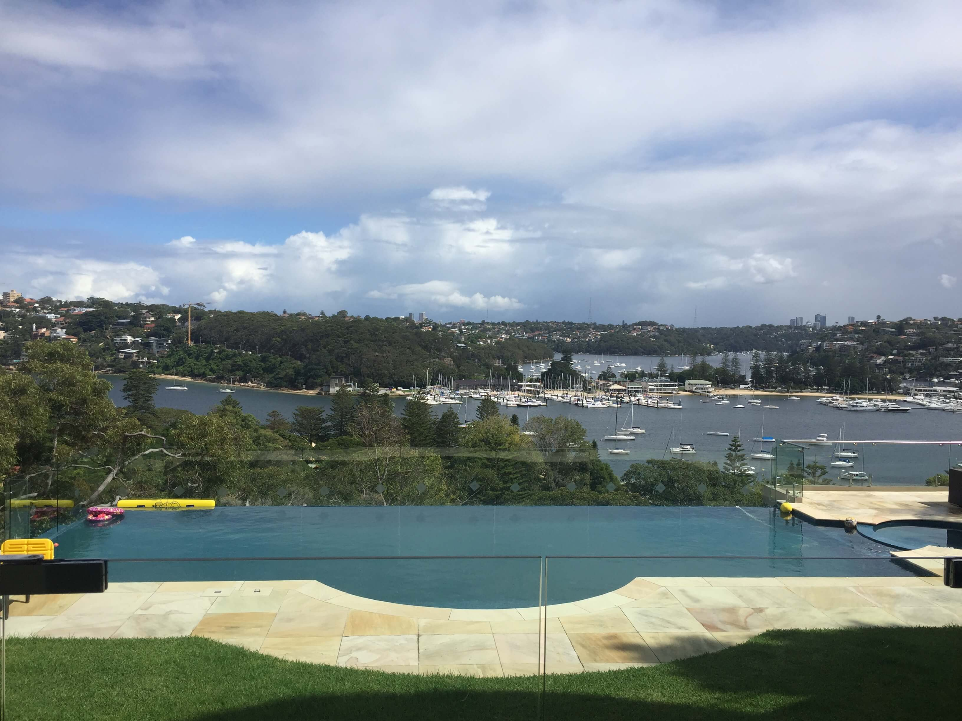 Five quick pool certification tips lifeguard pool certifying infinity pool 1betcityfo Images